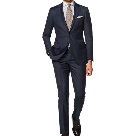 Slim Fit Suit Separate Trousers - Sales Up to -50% Tommy Hilfiger BI36YVeqL8